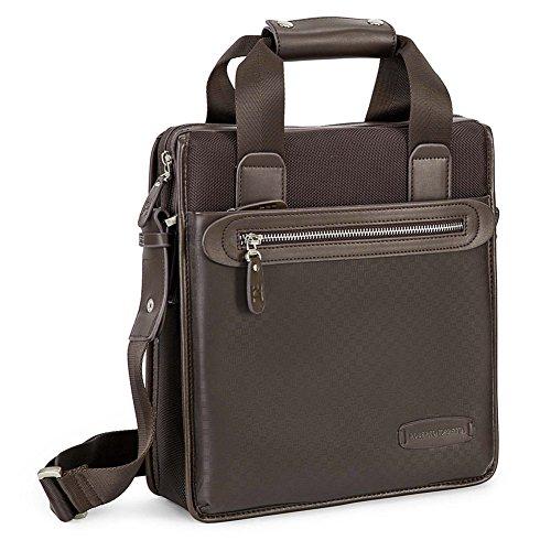 sac d'épaule, Danielebrun,faux cuir, Dimensions en cm: 32 l x 27 h x 10 p