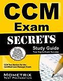 CCM Exam Secrets Study Guide( CCM Test Review for the Certified Case Manager Exam)[CCM EXAM SECRETS SG][Paperback]