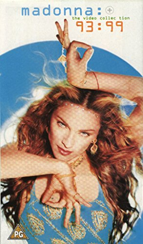Madonna: Video Collection 1993-99 ()