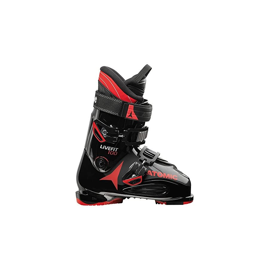 Atomic Backland Carbon Alpine Touring Boots