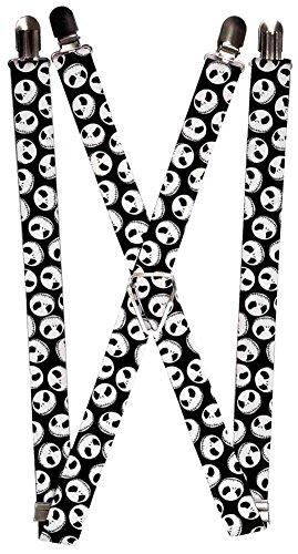 nbc-jack-expressions-scattered-black-white-1-inch-suspenders