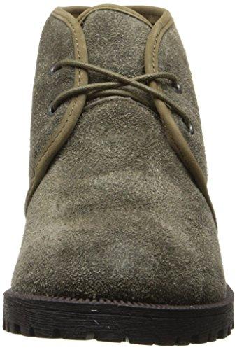 Eastland Women Wellesley Ii Chukka Boots Olijf Suède