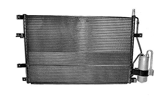 Klimaanlage BEHR HELLA SERVICE 8FC 351 037-641  Kondensator