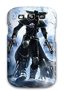 New Galaxy S3 Case Cover Casing(games)