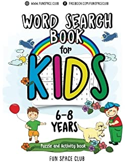 The Everything Kids Word Search Puzzle And Activity Book Solve