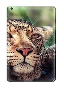ZjJyIsG9223FUqal Leopard Predator Animal Tree Awesome High Quality Galaxy S4 Case Skin