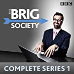 The Brig Society: The Complete Series 1 | Marcus Brigstocke