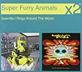 Guerrila / Rings Around the World by Super Furry Animals (2007-09-11)