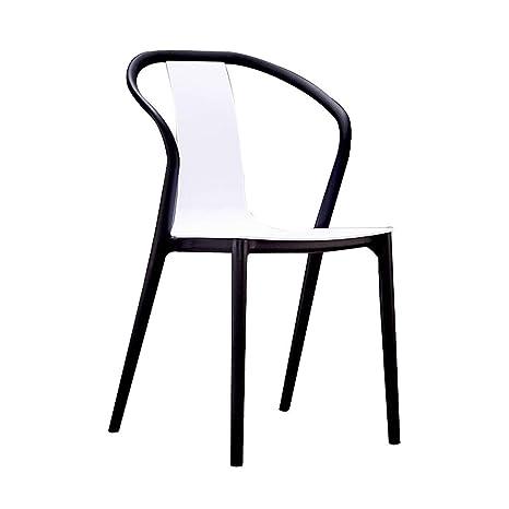 LXQGR Silla de Comedor Juego de Comedor de jardín, sillón ...