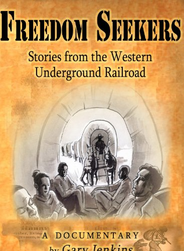 Amazon Com Freedom Seekers Stories From The Western