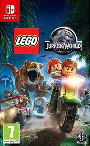 Lego Jurassic World NSW: Amazon.es: Videojuegos
