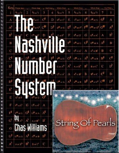 The Nashville Number System by Chas Williams (July 15, 2005) - Nashville System Number