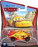 Disney Cars 2 - Race Team - Miguel Ca...