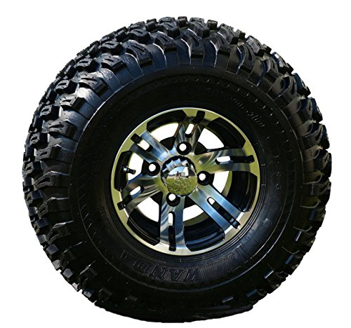 22 in tires set of 4 - 9