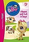 Littlest PetShop 09 - Clémence ment tout le temps par Quenot