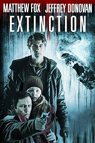 Extinction (2015) (Movie)