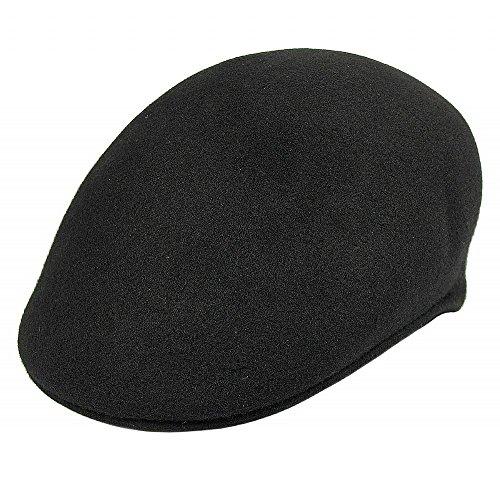 Jaxon Wool Ascot Cap at Amazon Men s Clothing store  Newsboy Caps e727f6b9480