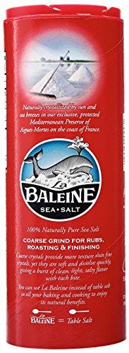 La Baleine Coarse Sea Salt, 26.5 oz by La Baleine (Image #4)