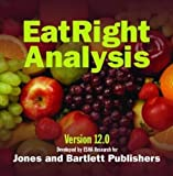 ESHA EatRight Analysis Version 12. 0, Esha Research Staff, 0763739782