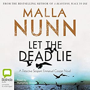 Let the Dead Lie Audiobook
