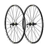 Mavic Aksium Road Wheelset - Disc Brakes