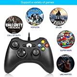 Game Controller for Xbox 360 - USB Gamepad for