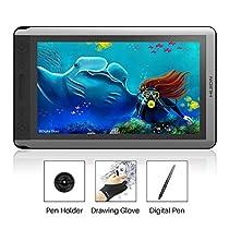 Huion Kamvas GT-156HD V2 Kamvas 15.6 Drawing Tablet