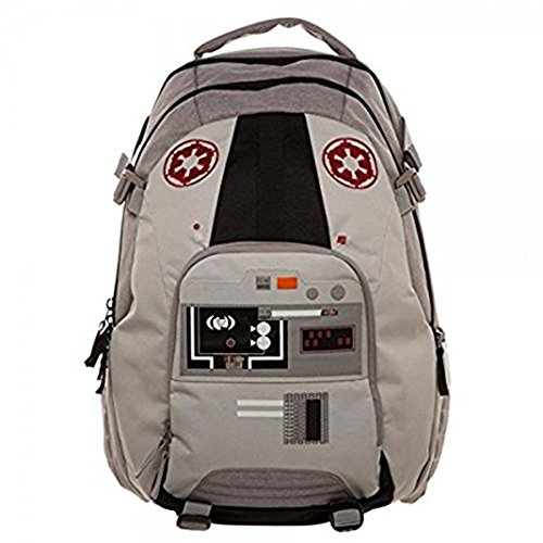Star Wars Backpack AT-AT Bioworld - Plaza Sw
