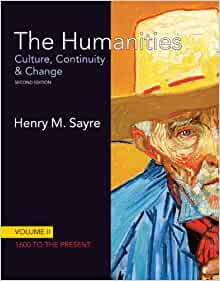 sayre the humanities book 5 Find 9781269780391 humanities book 5 valencia college by sayre at over 30 bookstores buy, rent or sell.
