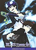 Blue Exorcist DVD Complete Second Season