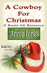 A Cowboy For Christmas (A Route 66 Romance) (English Edition)