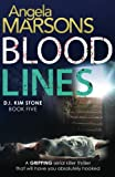 Blood Lines (Detective Kim Stone crime thriller series) (Volume 5)