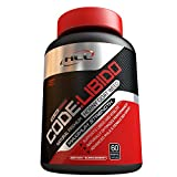 CODE:LIBIDO – Potent Horny Goat Weed Extract with Maca & Tribulus| For Men and Women | 100% All Natural Premium Non-GMO Formula | Supports Libido and Vitality | Maximum Strength Ingredients thumbnail