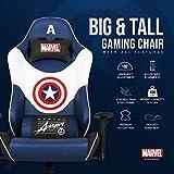 NEO CHAIR - RAP Gaming Chair Super Premium Faux