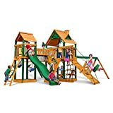 Blue Ridge Pioneer Peak Swing Set