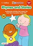 Rhymes and Stories (Play Foundations)