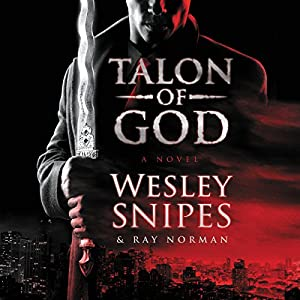 Talon of God Audiobook
