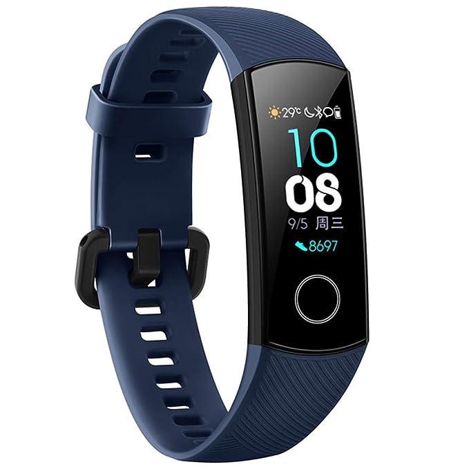 Huawei Honor Band 4,Pulsera de Actividad,Pulsera Inteligente ...