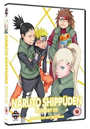Naruto shippuden 271 online dating