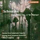 Schnittke: Symphony, No. 2