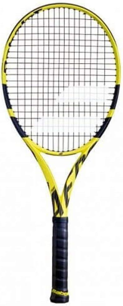 Babolat 2019 Pure Aero 26 Junior - Raqueta de Tenis
