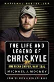 The Life and Legend of Chris Kyle: American Sniper, Navy SEAL by Michael J. Mooney (2015-03-24)