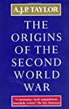 Origin of the Second World War, A. J. P. Taylor, 0684829479