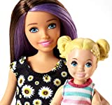 Barbie Skipper Babysitters Inc. Training Playset