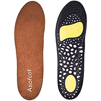 Best Odor Reducing Shoe Inserts
