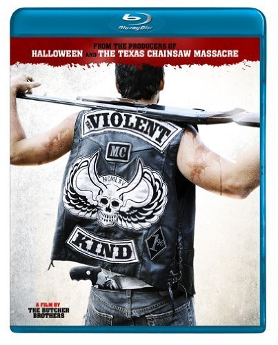 The Violent Kind [Blu-ray] by IMAGE ENTERTAINMENT
