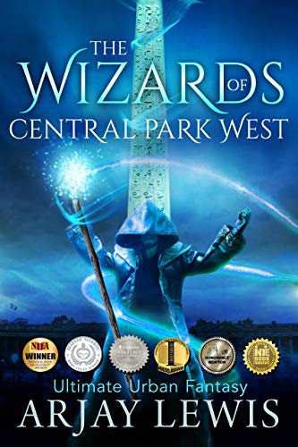 The Wizards of Central Park West: Ultimate Urban Fantasy