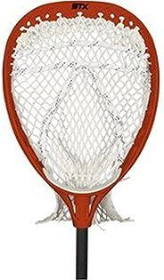STX Lacrosse Eclipse Mini Lacrosse Goalie Stick- Orange