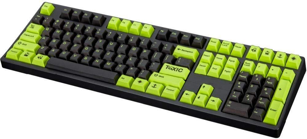 BHGFCGYUH keycap 108//140 Keys PBT Cherry Profile MX Switch for Mechanical Keyboard keycap Sell