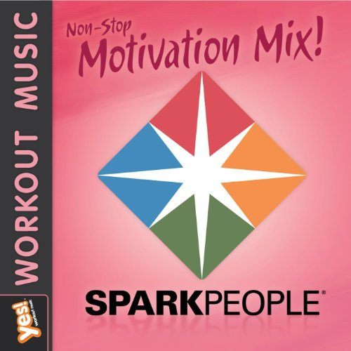 Sparkpeople: Motivation Mix 1 ...
